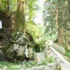 葛木神社 金剛山頂のパワースポット!【御朱印】