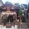 布施戎神社 ご利益は商売繁盛!賑わう十日戎へ行ってみた!【御朱印】