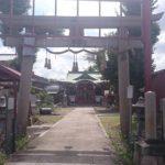 小坂神社 東大阪に鎮座する安産・子授けの神様【御朱印】