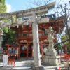 菅原神社 堺天神でホタル観賞を楽しもう【御朱印】