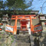 手力雄神社 勝負運とスポーツの神様(奈良県奈良市)