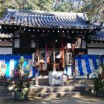 春日神社 生駒山麓に鎮座する日本最初の春日神社