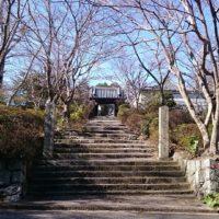 西恩寺 紅葉が美しい河泉地蔵霊場【御朱印】