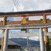 稲蔵神社(奈良県生駒市)はニギハヤヒ降臨のパワースポット!!