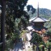 一乗寺 国宝三重塔が美しい播磨の古刹【御朱印】
