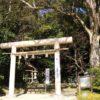 葛木坐火雷神社(笛吹神社)の御朱印と笛吹神社古墳