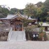 狭山神社(大阪狭山市)式内大社が2座鎮座する珍しい神社【御朱印】
