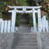 佐備神社(富田林市)ユニークな狛犬と神楽祭