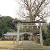 丹生酒殿神社(和歌山県)の御朱印と樹齢800年の大銀杏