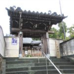 満願寺(湯浅) 醍醐寺の金堂はかつて和歌山県湯浅町にあった!