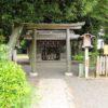 綱越神社(奈良県) おんぱらさんで親しまれる大神神社摂社