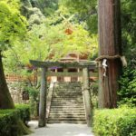 高鴨神社(御所市) 心身共に甦る奈良のパワースポット!【御朱印】