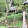 高貴寺(大阪) 臥龍桜が美しい南河内の古刹【御朱印】