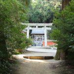 高天彦神社(奈良県) 高天原伝説が残る秘かなパワースポット!【御朱印】