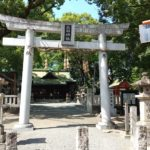 石田神社(東大阪) 岩船伝説が残る若江岩田の古社