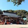 龍田大社(奈良県) 御朱印がちょっと面白い!神さまの風を感じる奈良の古社