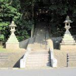 素戔嗚神社(奈良) 斑鳩に鎮座する三井の産土神