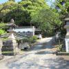 建水分神社(千早赤阪村)水分神社と親しまれる楠木氏の氏神さま【御朱印】