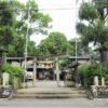 西代神社(河内長野市) 神様の風に癒される楠木正成公ゆかりの神社【御朱印】