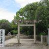 住吉神社(河内長野市) 馬駆神事で有名な神功皇后ゆかりの古社【御朱印】