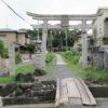 西大寺八幡神社(奈良) 森の中に鎮座する西大寺旧鎮守社の美しい本殿は必見!