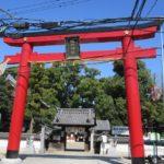 櫻井神社(堺市) 嵐ファンの聖地に溢れる祈願絵馬【御朱印】